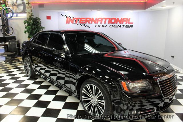 Used Chrysler 300 >> Used Chrysler 300 At International Car Center Serving Lombard Il