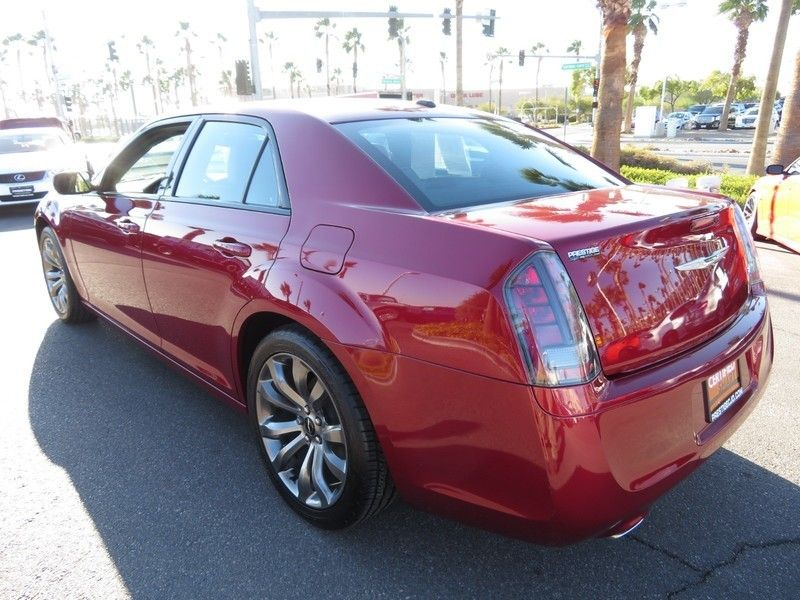 2014 Chrysler 300 4dr Sedan 300S RWD - 17135577 - 9