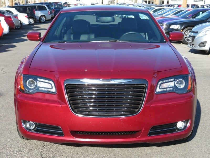 2014 Chrysler 300 4dr Sedan 300S RWD - 17135577 - 1