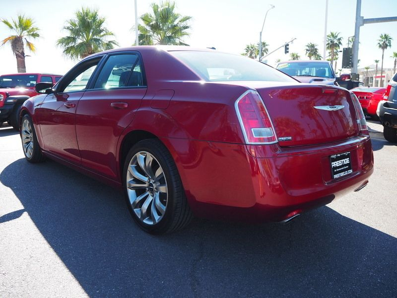 2014 Chrysler 300 4dr Sedan 300S RWD - 17987221 - 9