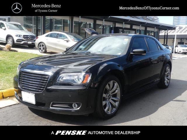 Used Chrysler 300 Vienna Va