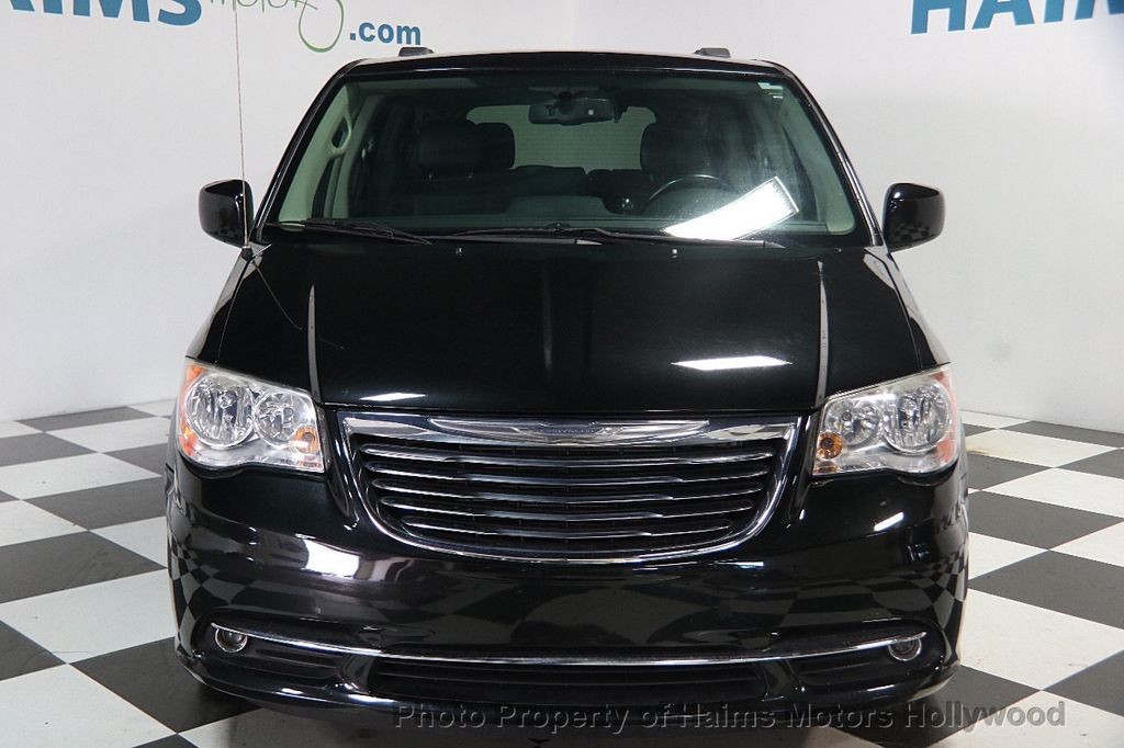 2014 Chrysler Town & Country 4dr Wagon Touring - 16725718 - 2