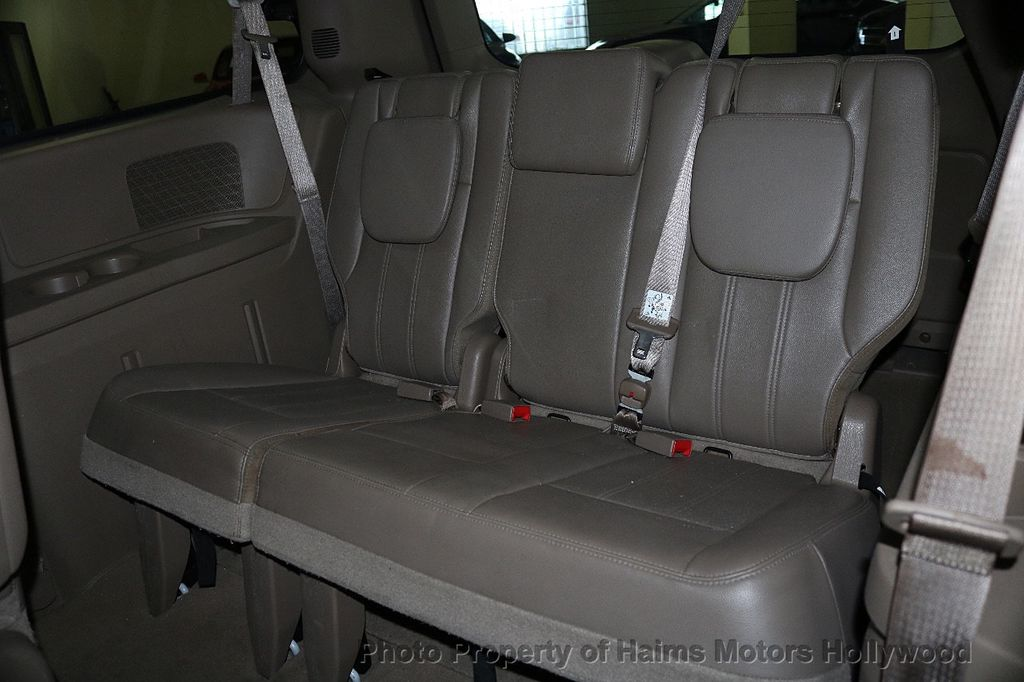 2014 Chrysler Town & Country 4dr Wagon Touring - 17667683 - 17