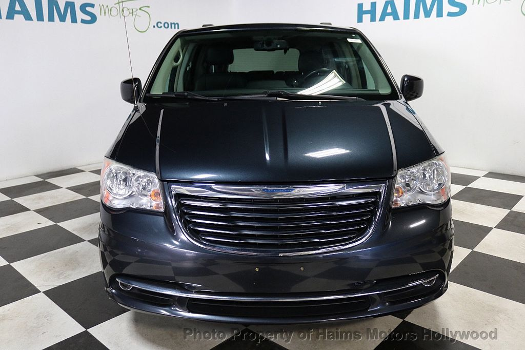 2014 Chrysler Town & Country 4dr Wagon Touring - 18596623 - 2