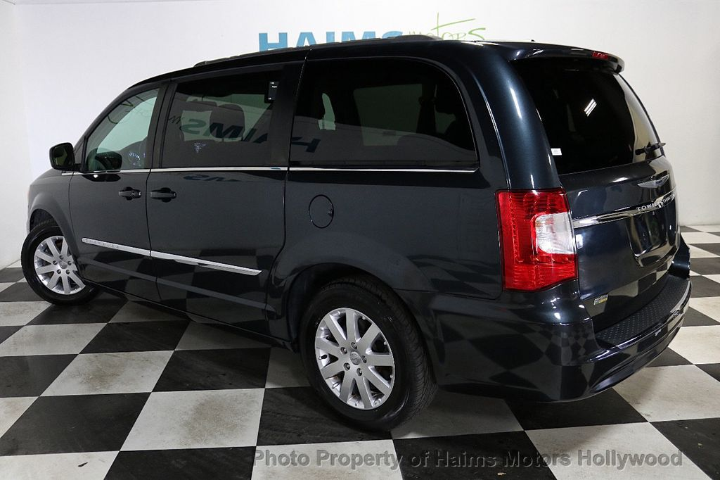 2014 Chrysler Town & Country 4dr Wagon Touring - 18596623 - 4