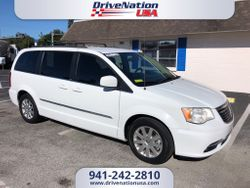 2014 Chrysler Town & Country - 2C4RC1BG1ER217648