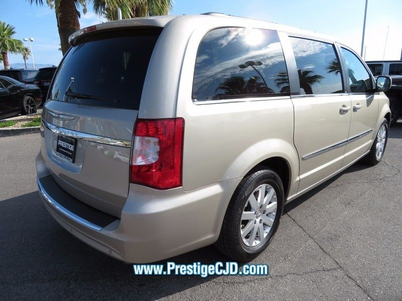 2014 Chrysler Town & Country 4dr Wagon Touring - 16771714 - 4