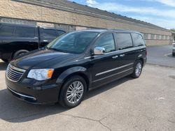 2014 Chrysler Town & Country - 2C4RC1CG2ER234585
