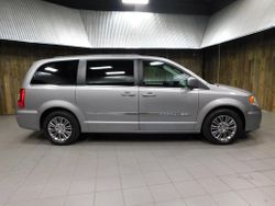 2014 Chrysler Town & Country - 2C4RC1CG4ER188239