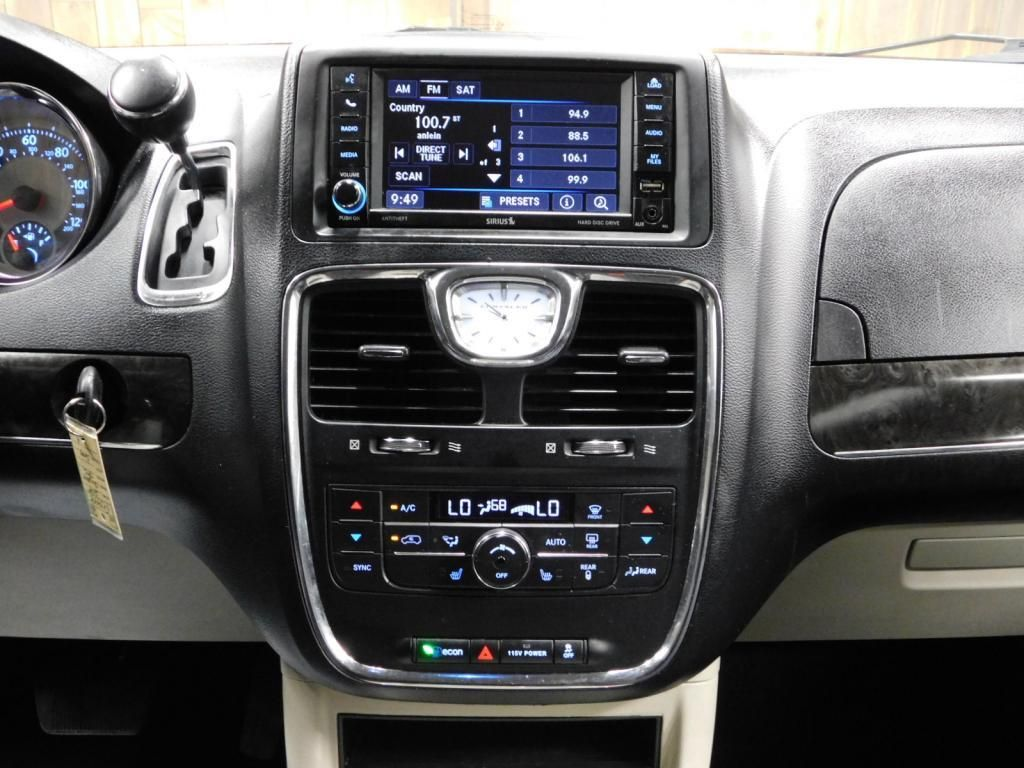 2014 Chrysler Town & Country Touring-L LEATHER - DUAL POWER SLIDERS - NICE! - 17758720 - 26