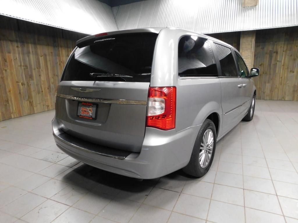 2014 Chrysler Town & Country Touring L LEATHER - DUAL POWER SLIDERS - NICE! - 17758720 - 7