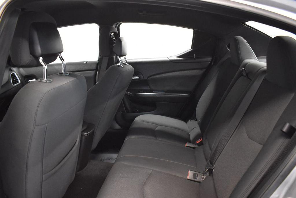 2014 Dodge Avenger 4dr Sedan SE - 18271730 - 12