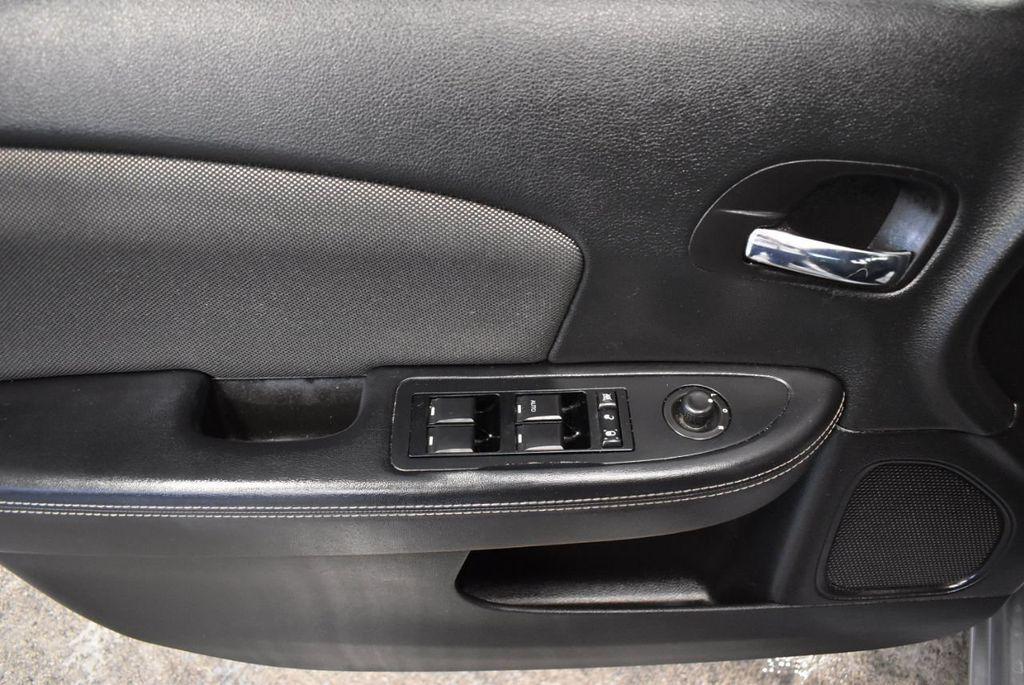 2014 Dodge Avenger 4dr Sedan SE - 18271730 - 15