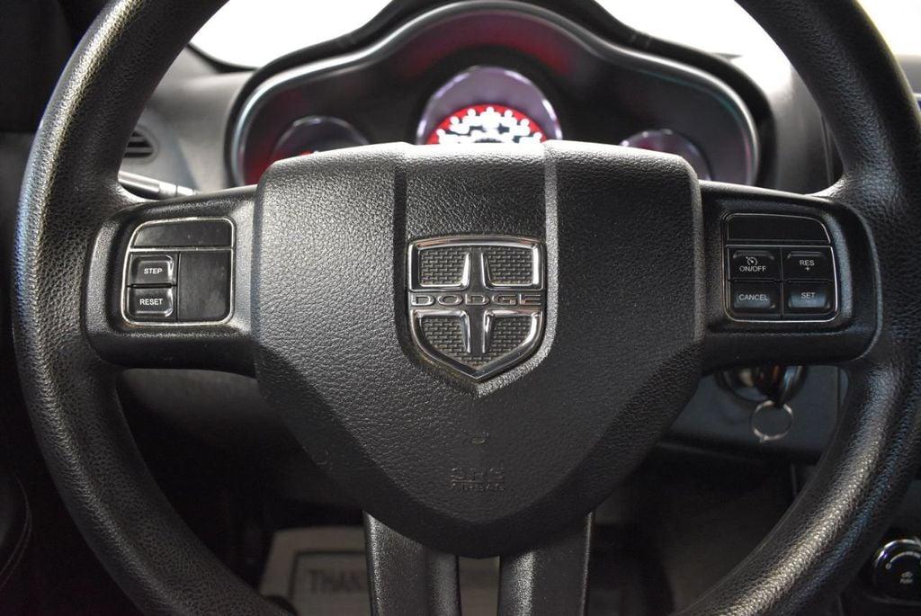 2014 Dodge Avenger 4dr Sedan SE - 18271730 - 17