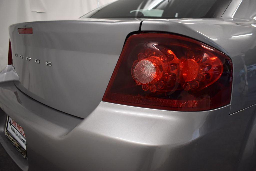 2014 Dodge Avenger 4dr Sedan SE - 18271730 - 1