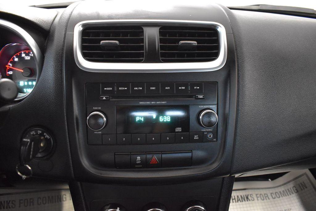 2014 Dodge Avenger 4dr Sedan SE - 18271730 - 20