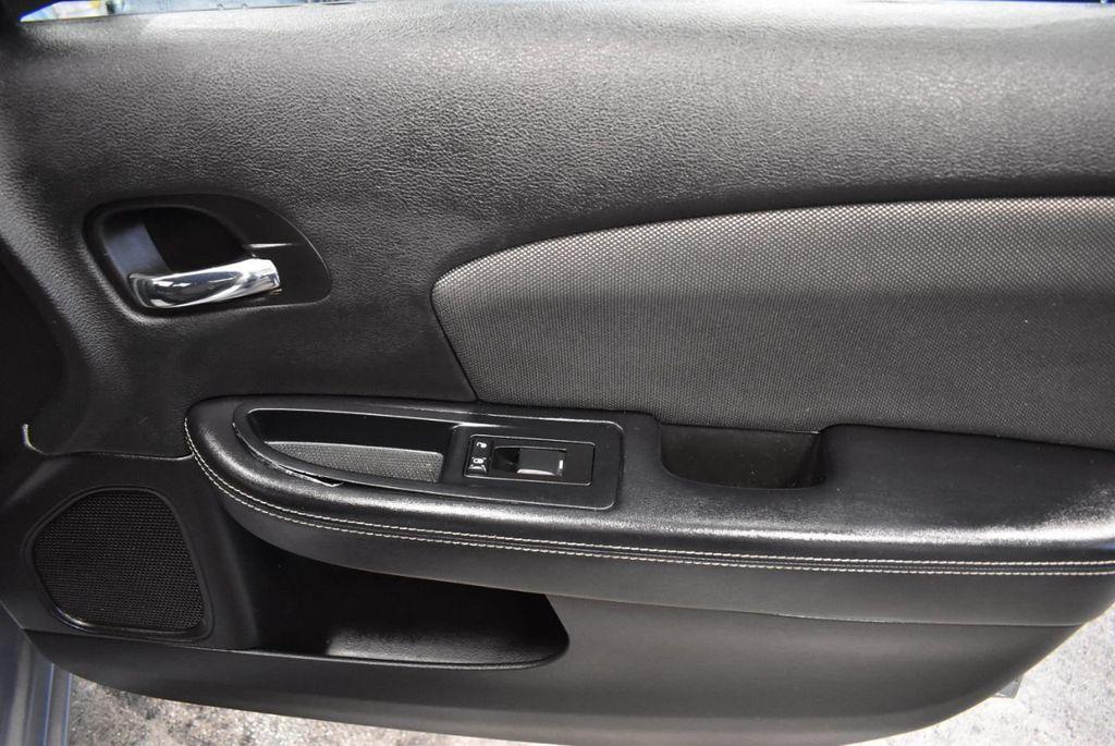 2014 Dodge Avenger 4dr Sedan SE - 18271730 - 24