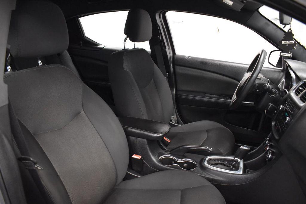 2014 Dodge Avenger 4dr Sedan SE - 18271730 - 25