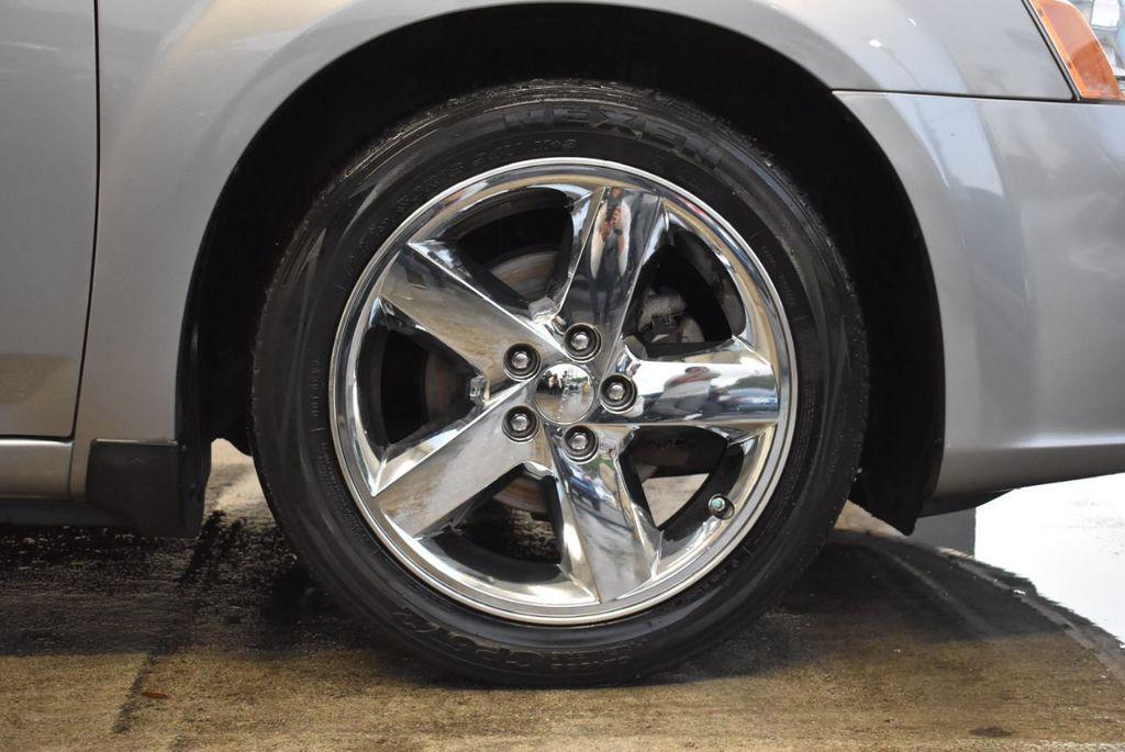2014 Dodge Avenger 4dr Sedan SE - 18271730 - 8