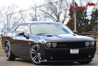 2014 Dodge Challenger 2dr Coupe SRT8 Core