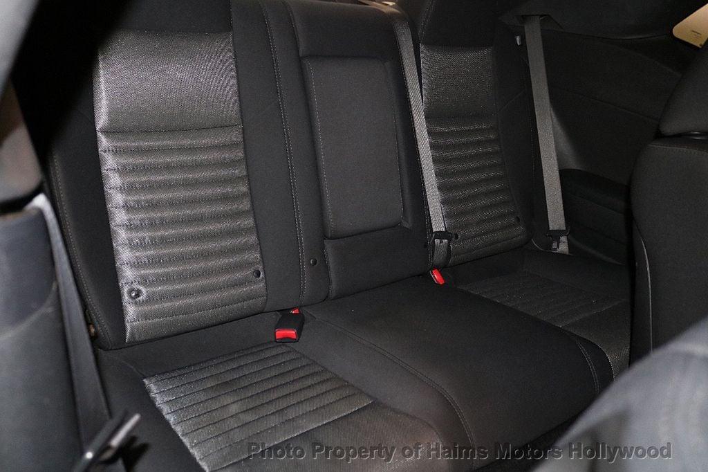 2014 Dodge Challenger 2dr Coupe SXT - 18712610 - 10