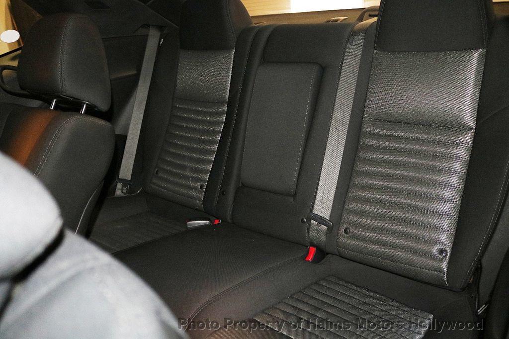 2014 Dodge Challenger 2dr Coupe SXT - 18712610 - 12