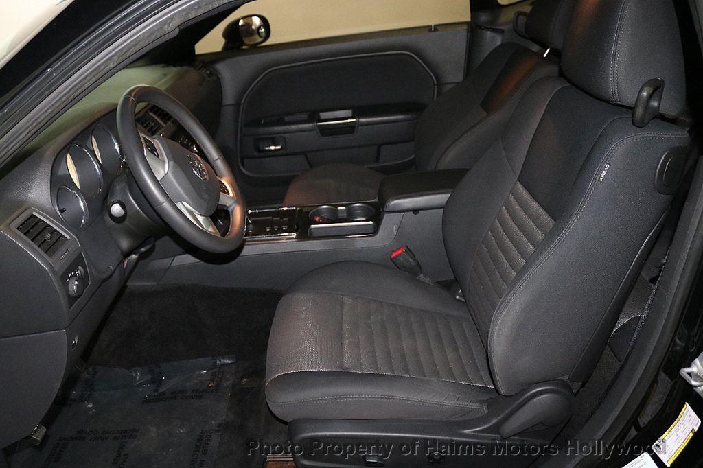 2014 Dodge Challenger 2dr Coupe SXT - 18712610 - 13