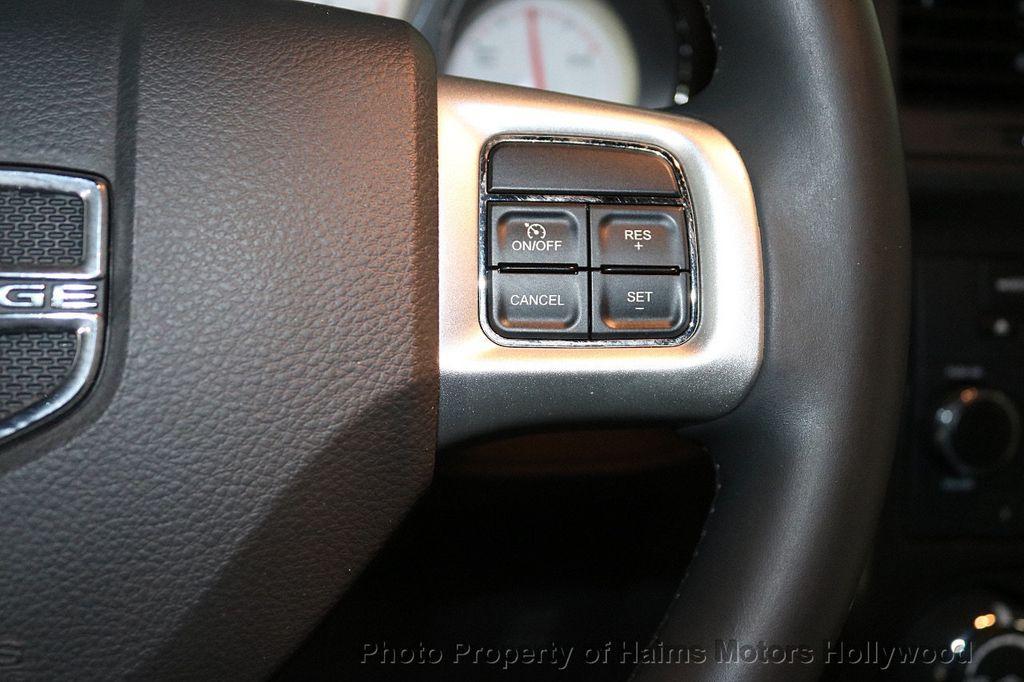 2014 Dodge Challenger 2dr Coupe SXT - 18712610 - 20