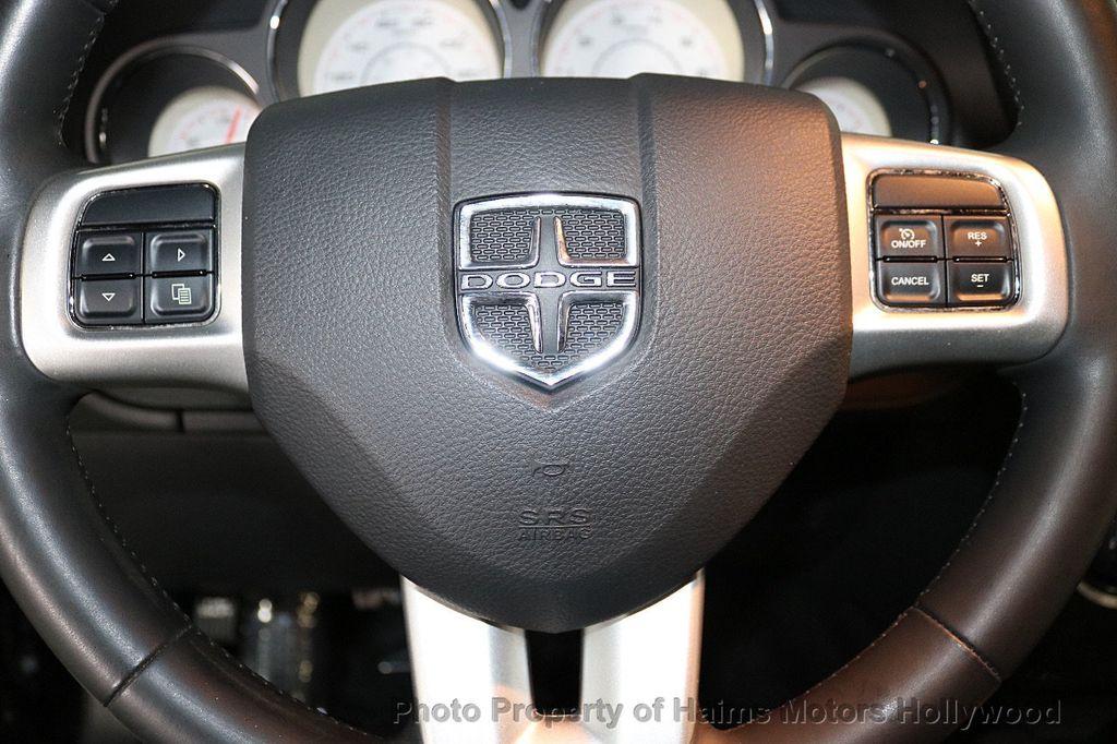 2014 Dodge Challenger 2dr Coupe SXT - 18712610 - 21