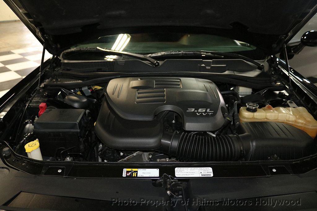 2014 Dodge Challenger 2dr Coupe SXT - 18712610 - 25