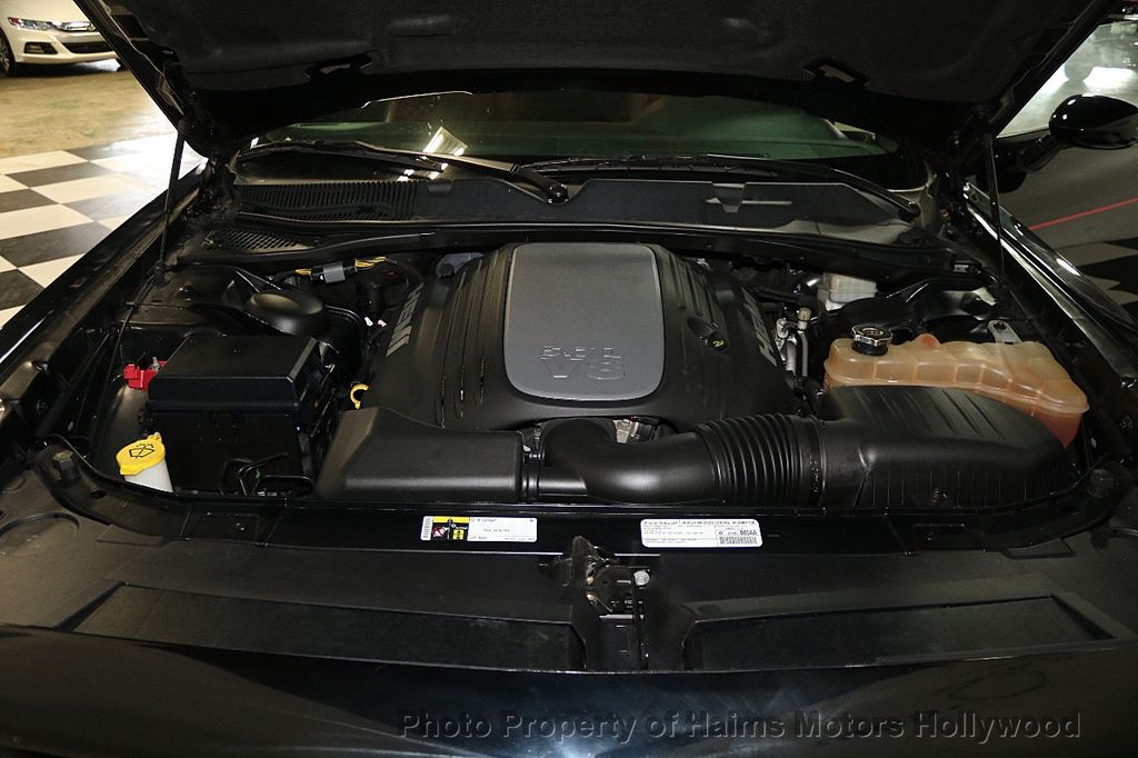 2014 Dodge Challenger R/T - 17525556 - 28
