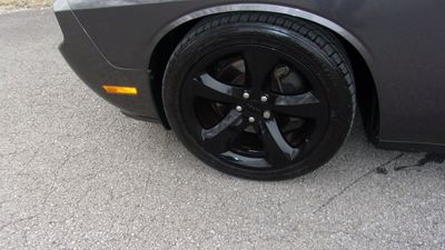 2014 Dodge Challenger R/T - Click to see full-size photo viewer