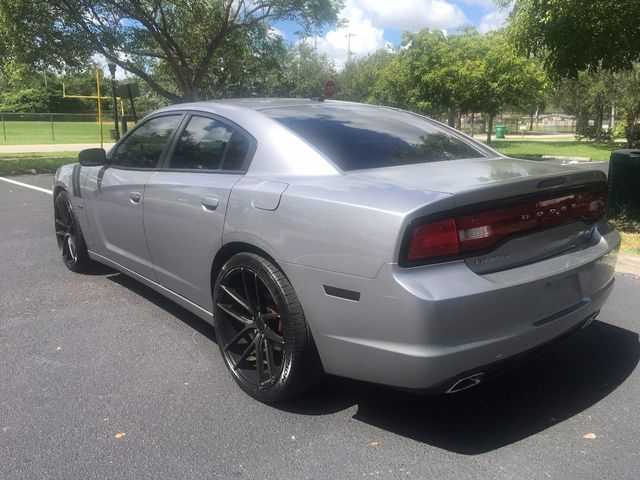2014 Dodge Charger 4dr Sedan RT Plus RWD - Click to see full-size photo viewer