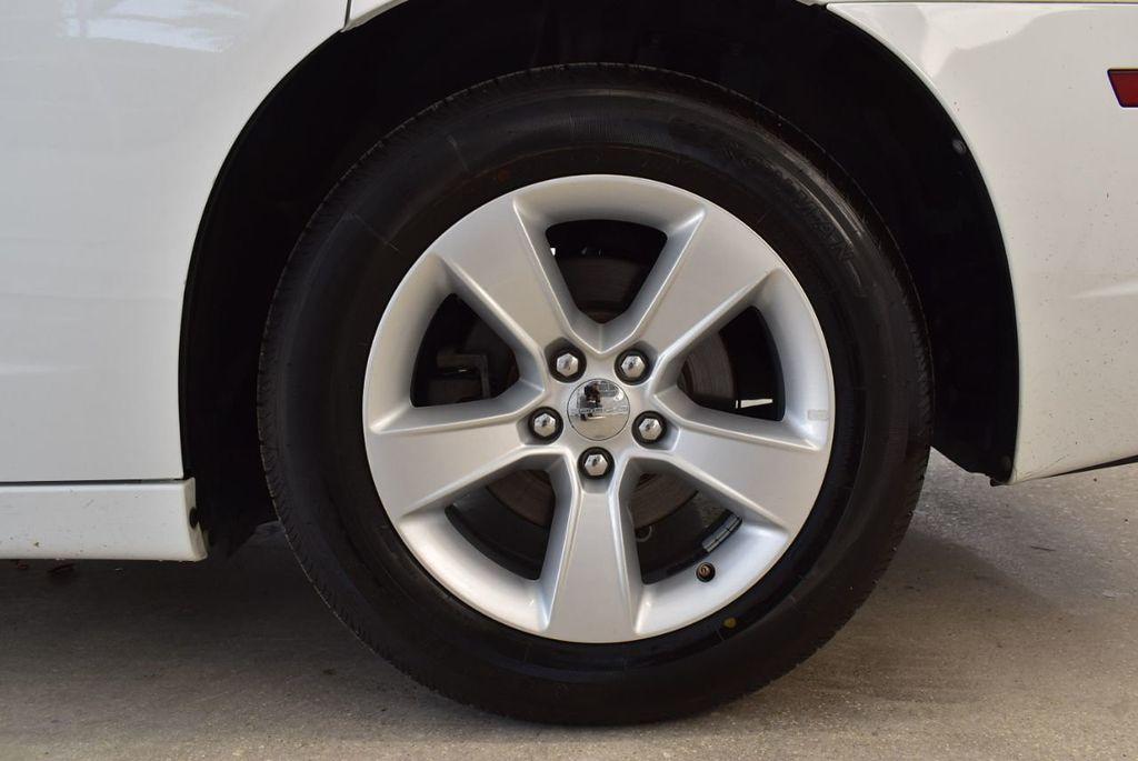 2014 Dodge Charger 4dr Sedan SE RWD - 18359555 - 10