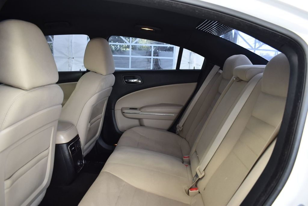 2014 Dodge Charger 4dr Sedan SE RWD - 18359555 - 12
