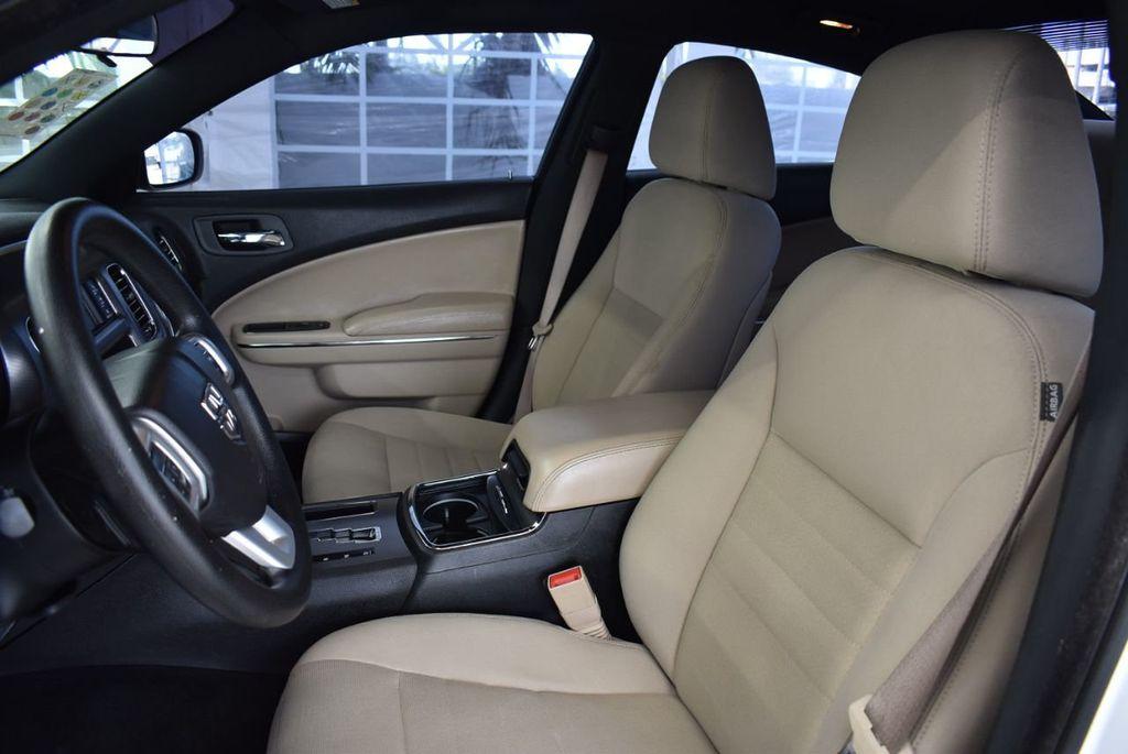 2014 Dodge Charger 4dr Sedan SE RWD - 18359555 - 14