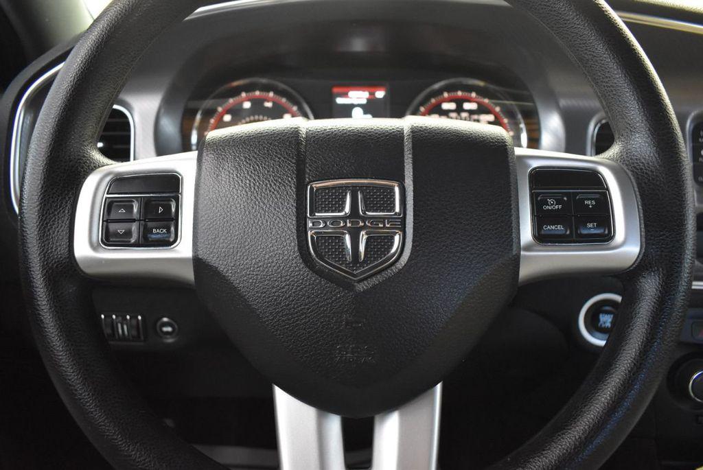 2014 Dodge Charger 4dr Sedan SE RWD - 18359555 - 17