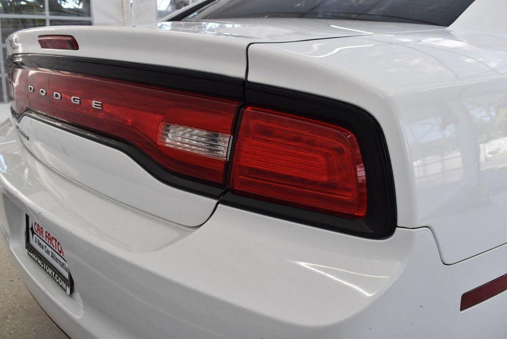 2014 Dodge Charger 4dr Sedan SE RWD - 18359555 - 1