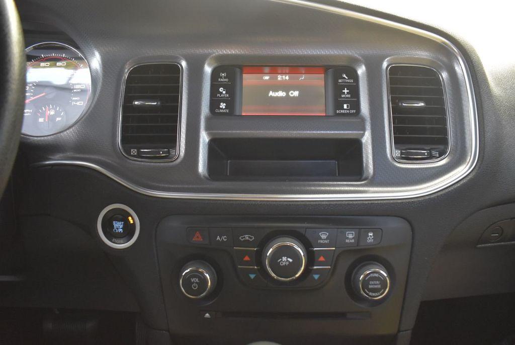 2014 Dodge Charger 4dr Sedan SE RWD - 18359555 - 20