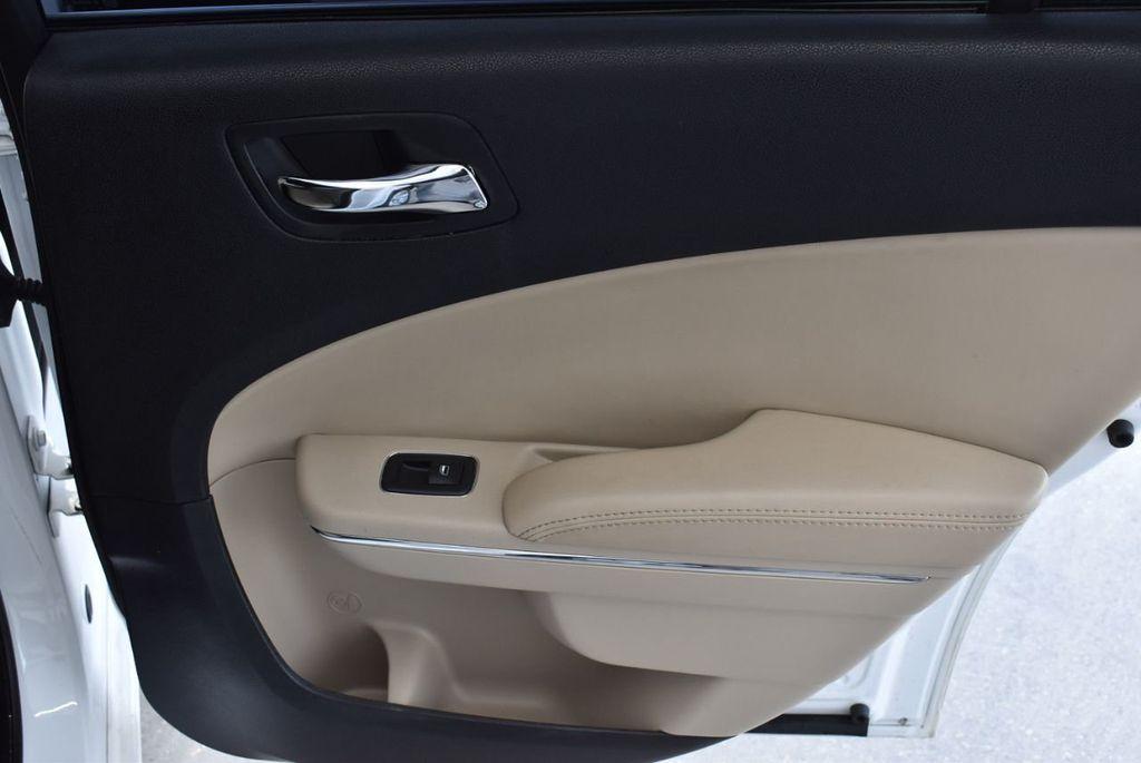 2014 Dodge Charger 4dr Sedan SE RWD - 18359555 - 23