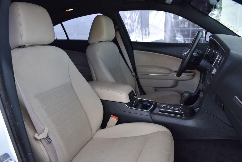 2014 Dodge Charger 4dr Sedan SE RWD - 18359555 - 25