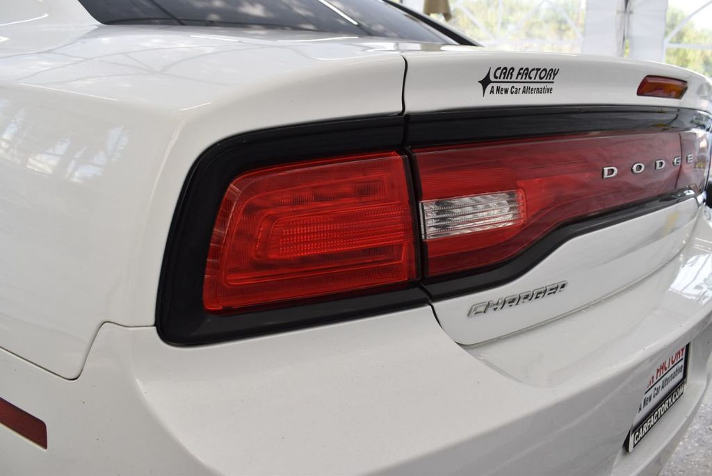 2014 Dodge Charger 4dr Sedan SE RWD - 18359555 - 6