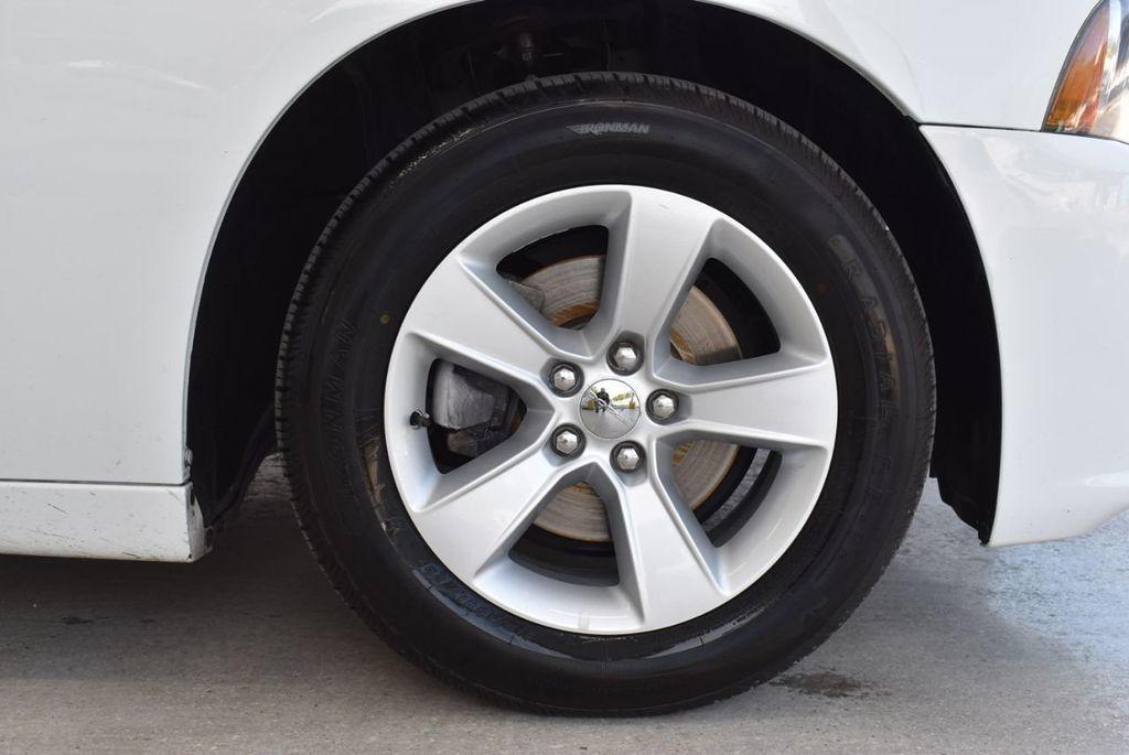 2014 Dodge Charger 4dr Sedan SE RWD - 18359555 - 8