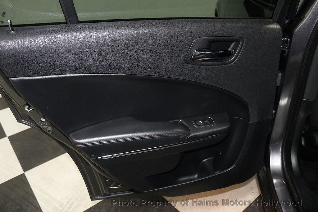 2014 Dodge Charger 4dr Sedan SE RWD - 17926277 - 9