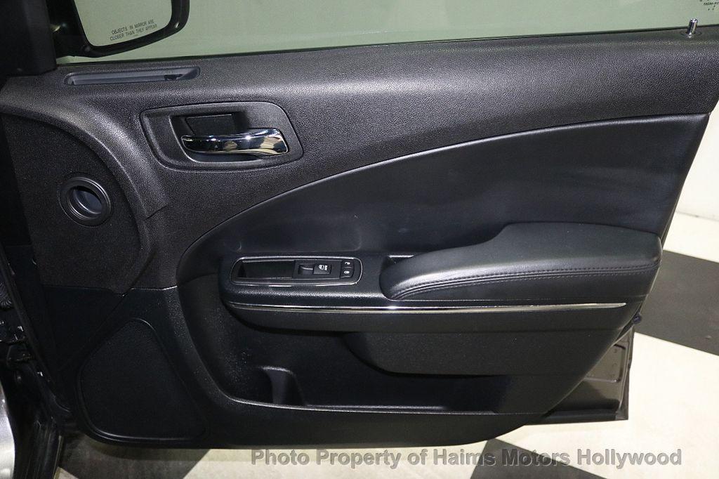 2014 Dodge Charger 4dr Sedan SE RWD - 17926277 - 11