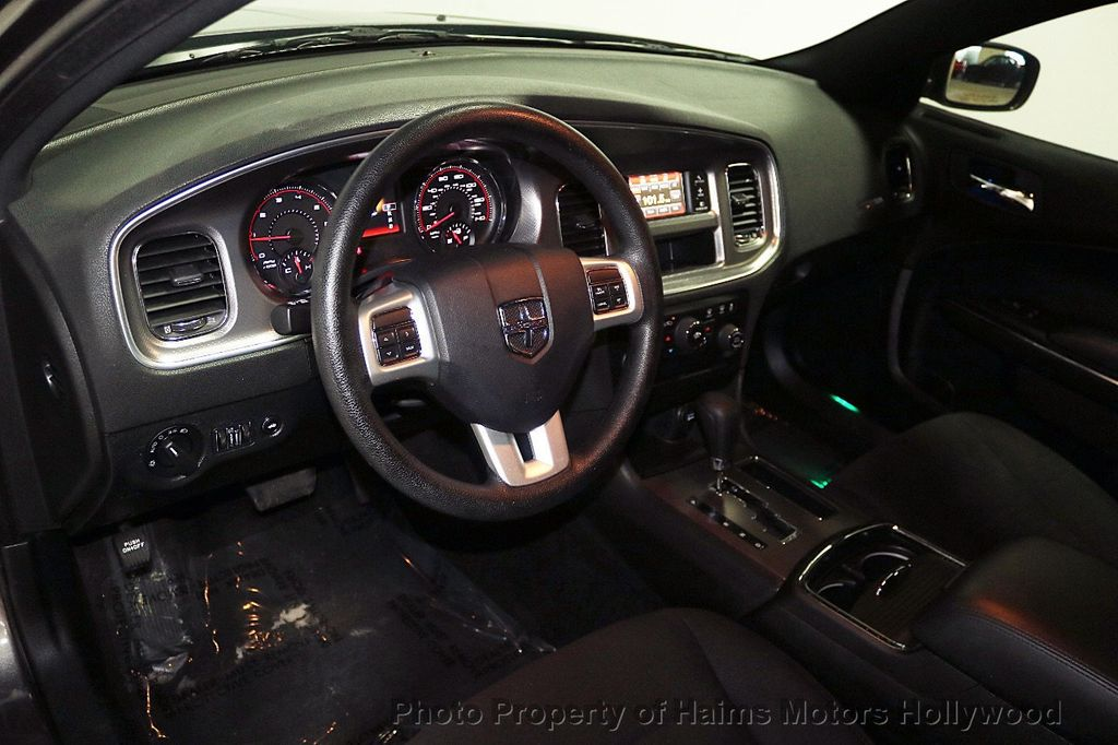 2014 Dodge Charger 4dr Sedan SE RWD - 17926277 - 16
