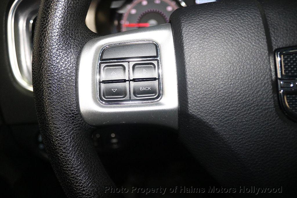 2014 Dodge Charger 4dr Sedan SE RWD - 17926277 - 22