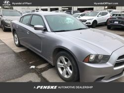 2014 Dodge Charger - 2C3CDXBG6EH347506