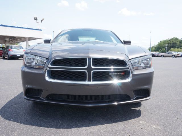 2014 Dodge Charger 4dr Sedan SE RWD - 13798275 - 1