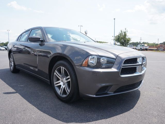2014 Dodge Charger 4dr Sedan SE RWD - 13798275 - 2